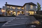 Modern Revival Custom Home